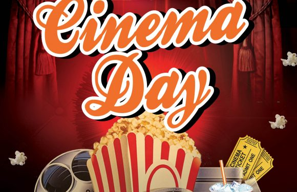 «CINEMA DAY»