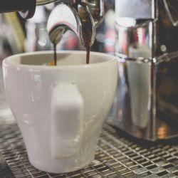Καφές - Χυμοί